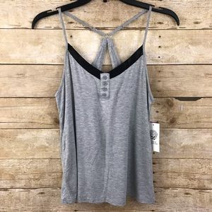 Vince Camuto Gray Cami